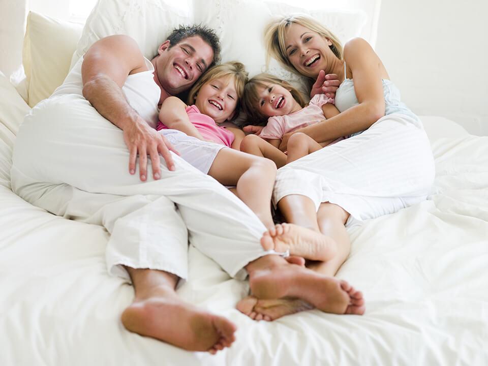 福爾摩沙系列-乳膠床墊推薦